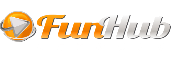 FunHub Network - Affiliate Program with mobile and online games (MMO)